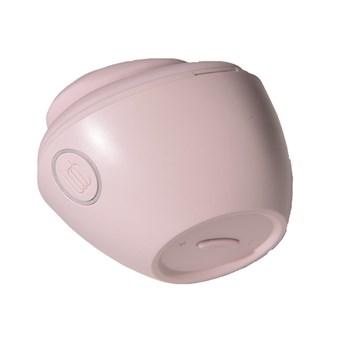 Lora Dicarlo Baci Clitoral Stimulator Product Shot at Angle