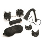 Secret Kisses Midnight Special Kit - All Components