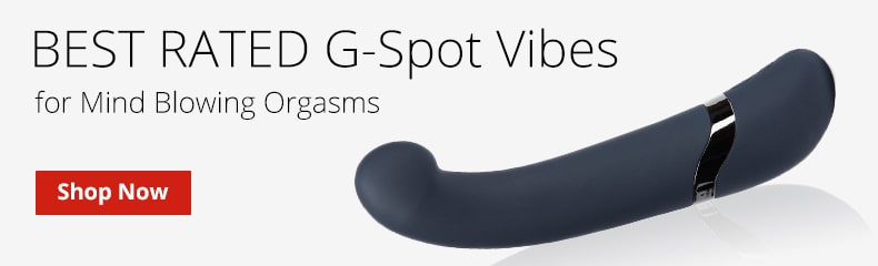 Shop Best Rated G-Spot Vibes!