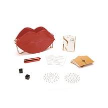 Secret Kisses Rouge Set - All Components