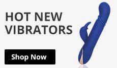 Shop Hot New Vibrators!