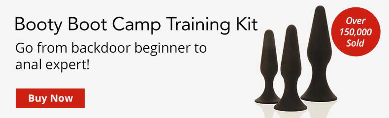 Buy A Booty Boot Camp Training Kit! Over 150,000 Sold!