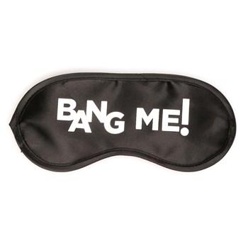 Bang! Power Panty Kit Blindfold