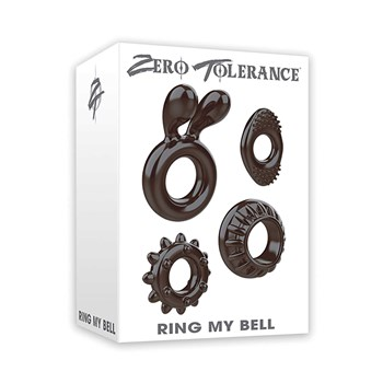 ring my bell penis ring set box