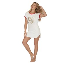 XOXO SLEEP SHIRT image 1