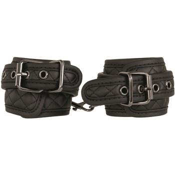 Eve's Fetish Dreams Beginner Bondage Set Wrist Cuffs
