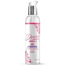 DESIRE WATERBASED LUBRICANT FRONT
