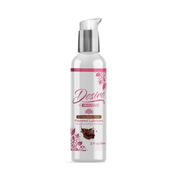 DESIRE FLAVORED LUBRICANT    FRONT CK