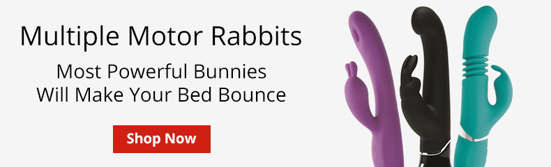 Shop Multiple Motor Rabbits And Make Your Bed Bounce!