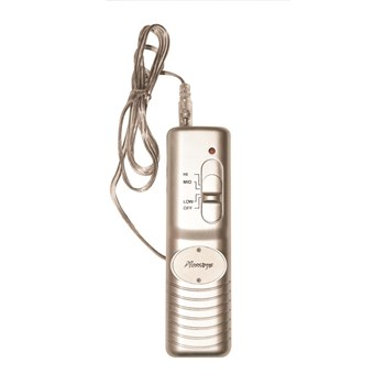 All American Whopper Vibrator Controller With Cord
