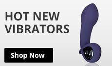 Shop Hot New Vibrators!