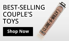 Shop Best Selling Couples Toys!
