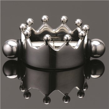 Master Series Crowned Magnetic Nipple Clamps Product Shot #6