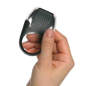Climaximum L'Amour Couples Vibrator Kit Hand Shot - Penis Ring