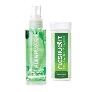 E873 Fleshlight product cleaning kit