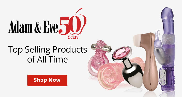 Shop Our Top Selling Products Of All Time!