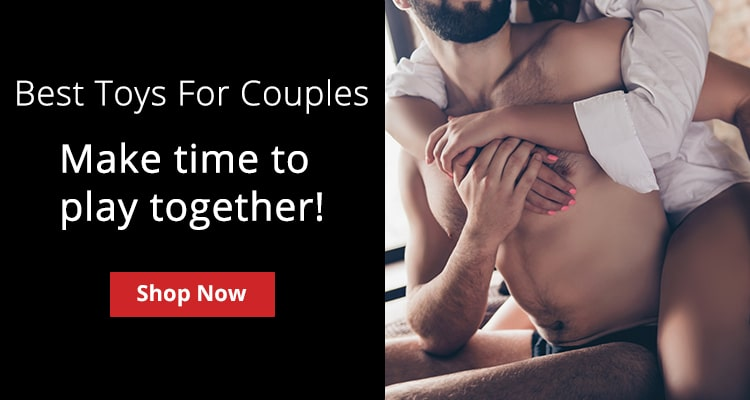 Shop Best Toys For Couples!
