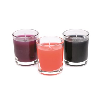 Master Series Flame Drippers Candle Set - All Candles #1