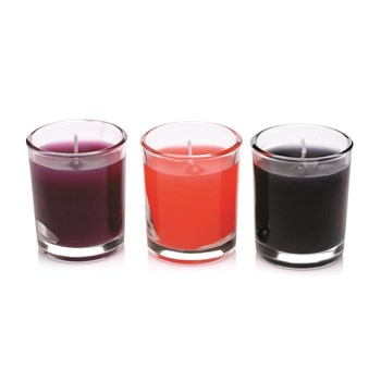 Master Series Flame Drippers Candle Set - All Candles #2