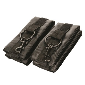 Boundless Bed Restraint System Cuffs