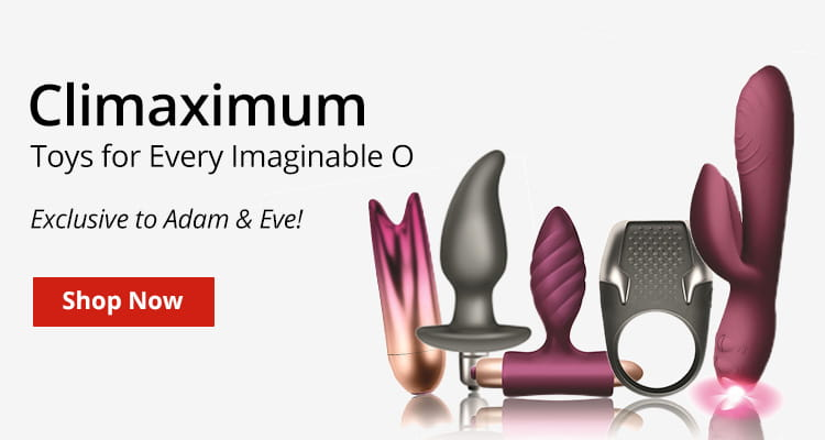 Shop The Climaximium Collection! Toys For Every Imaginable O!