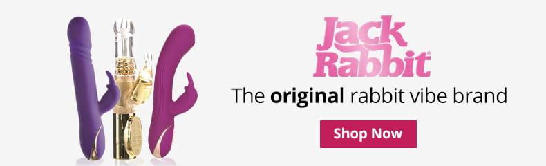 Shop Jack Rabbit Collection Vibes! The Original Rabbit Vibe Brand!
