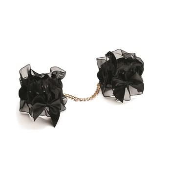 Secret Kisses Erotic Adventure Kit Cuffs