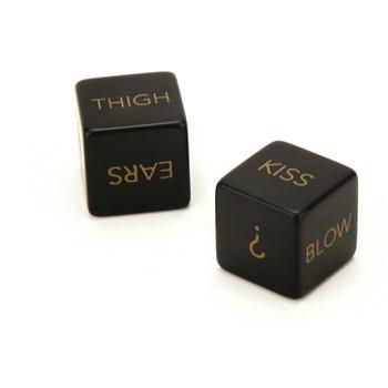 Secret Kisses Erotic Adventure Kit Dice