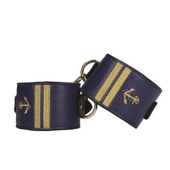 Sailor Bondage Kit - Ankle Cuffs