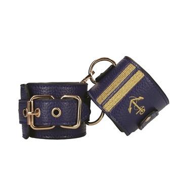 Sailor Bondage Kit - Wrist Cuffs