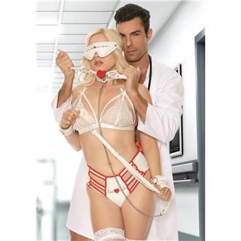Nurse Bondage Kit - Models