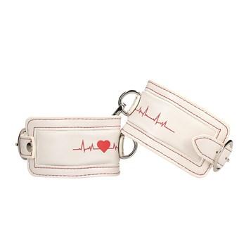 Nurse Bondage Kit - Ankle Cuffs