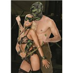 Army Bondage Kit - Models