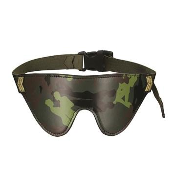 Army Bondage Kit - Blindfold