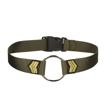 Army Bondage Kit - O-Ring Gag