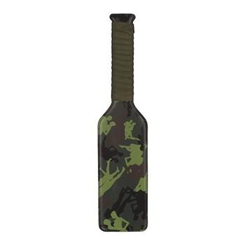 Army Bondage Kit - Paddle