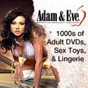 Adam & Eve Adult Sex Toys