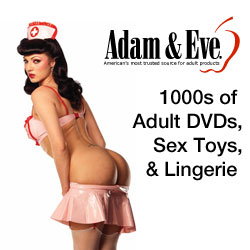 Adam & Eve's Ava Rose