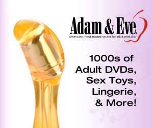 Vibrators from Adam & Eve