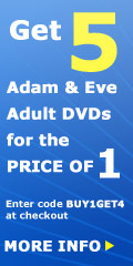 Adam & Eve Adult Videos