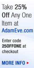 Adam & Eve Adult Sex Toys