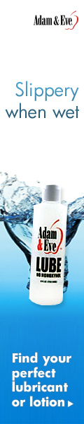 Lubes and Lotions at Adam & Eve