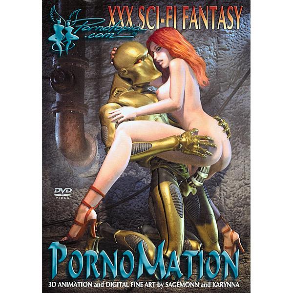Зума - сексуальный гладиатор / Gladiator 3 Sexual Conquest 3D порно, 2006г.